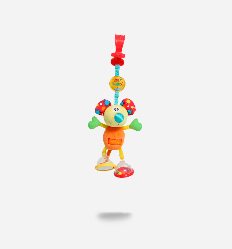 MOUSE WALK PENDANT by PlayGro