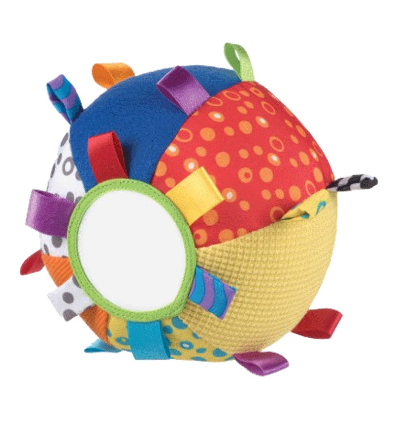 BALÓN LOOPY LOOP de PlayGro