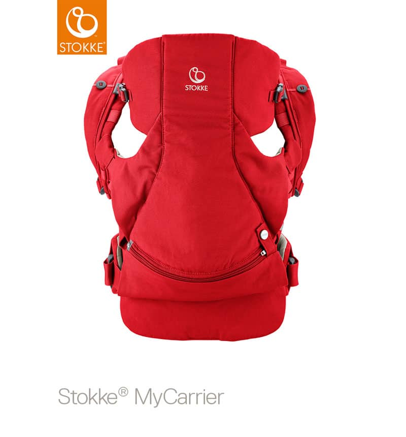 OFERTA MY CARRIER FRONTAL de Stokke