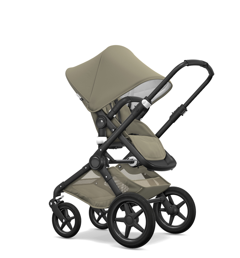 BUGABOO FOX CLASSIC TAUPE COLLECTION
