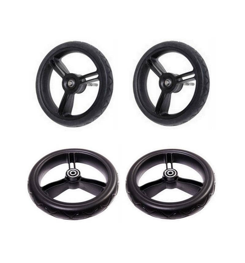 WHEELS ANTIPINCHAZO DUET Mountain Buggy