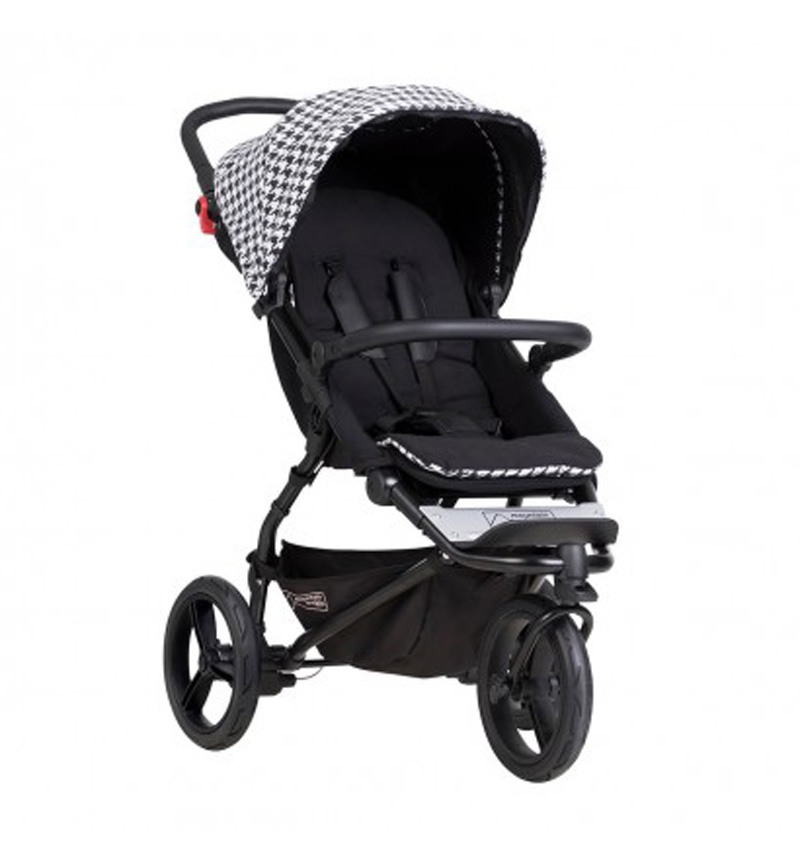 SILLA DE PASEO SWIFT de Mountain Buggy