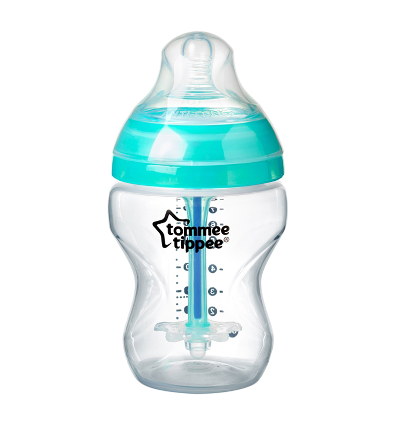 ANTI-CORNER BIBERON 260ml by Tommee Tippee