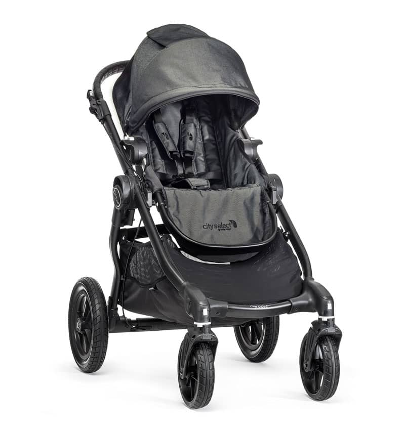SILLA DE PASEO BABY JOGGER CITY SELECT DENIM