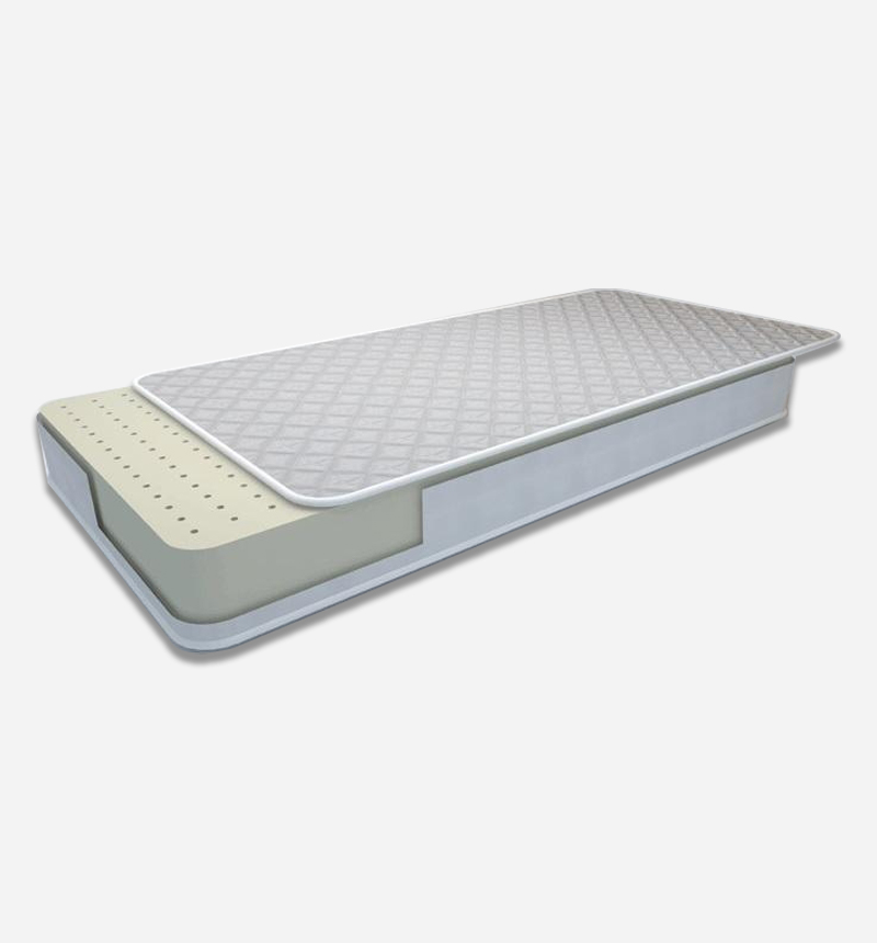 MATTRESS AIR FOAM 90X48X8 by Cotinfant