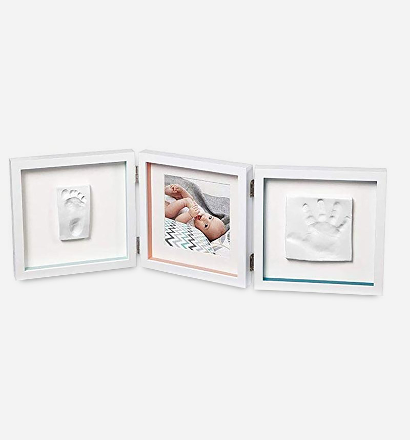 MARCO MY BABY TOUCH Double print de Baby Art