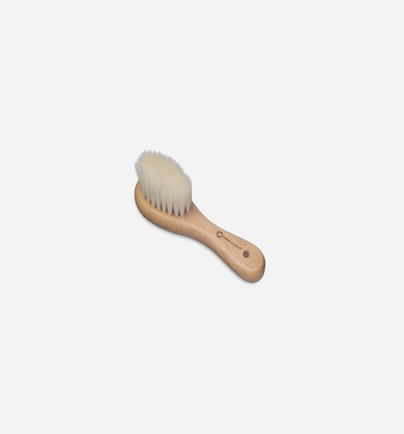 BABY WOOD BRUSH Baby-comfort