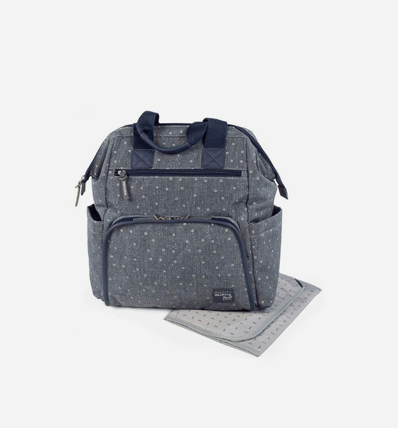 DREAMER BACKPACK by Walking Mum