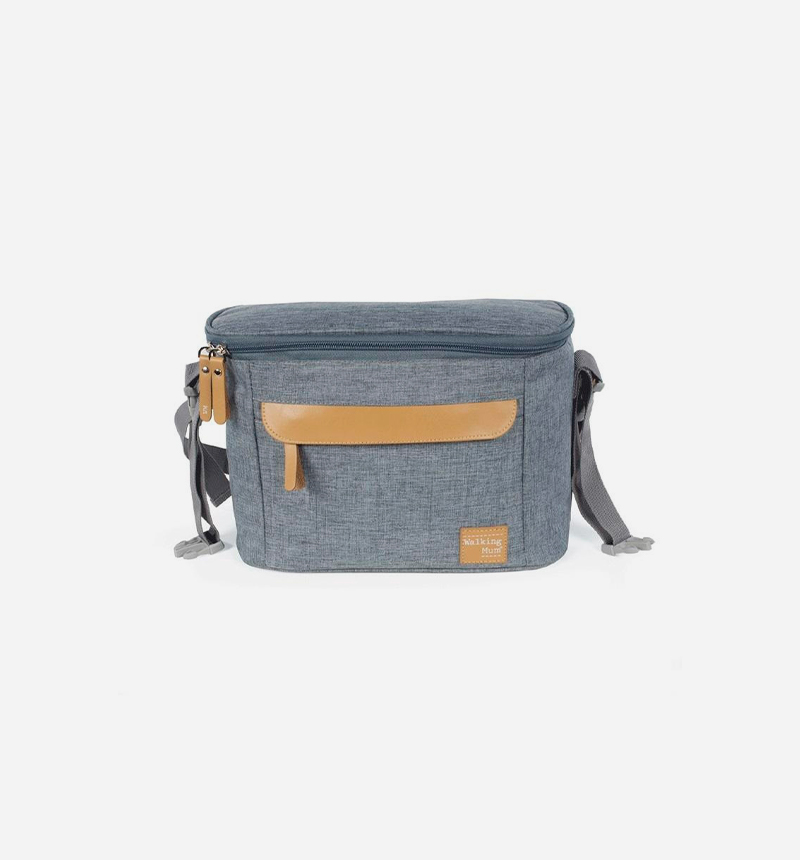 BOLSO ORGANIZADOR BABY NATURE de Walking Mum