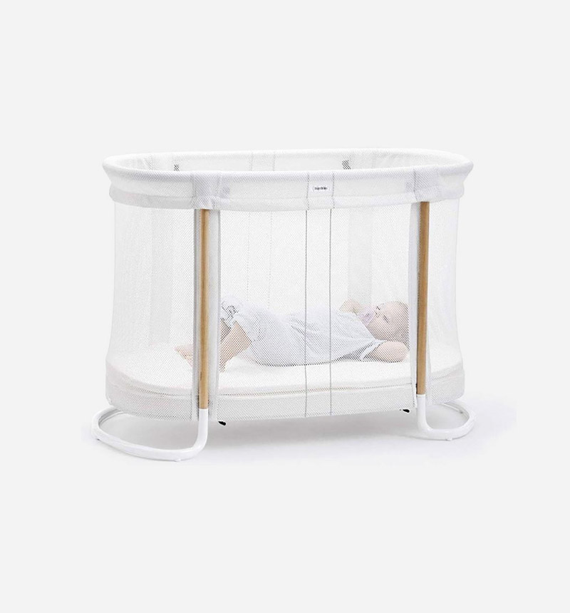 CRIB BABY FOR BABY by BabyBjörn