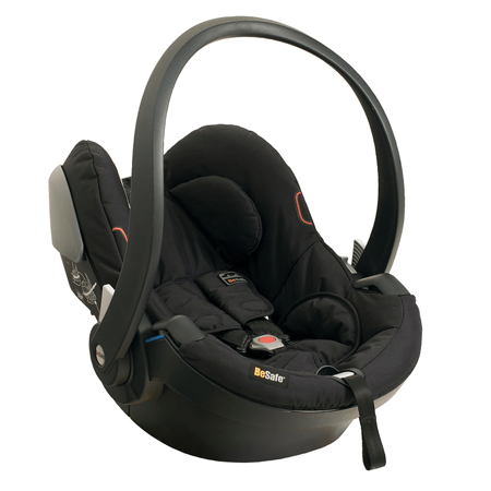 CAR SEAT iZiGO of Besafe