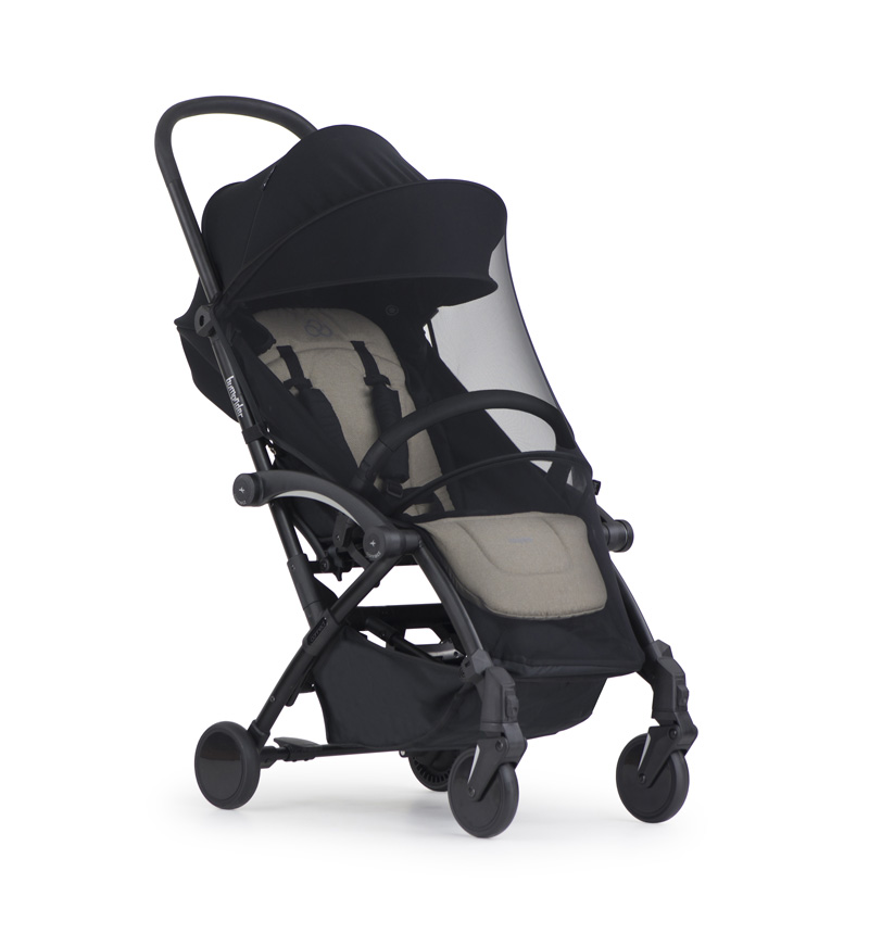 BUMPRIDER CONNECT WALK CHAIR