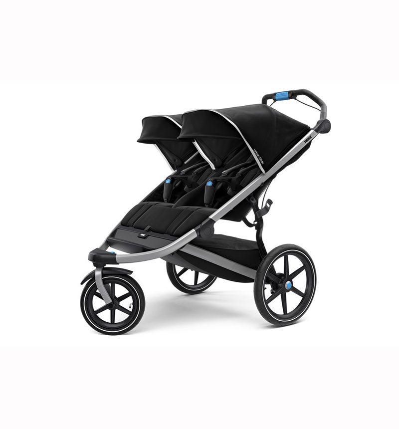 RUNNER THULE URBAN GLIDE 2 DOBLE