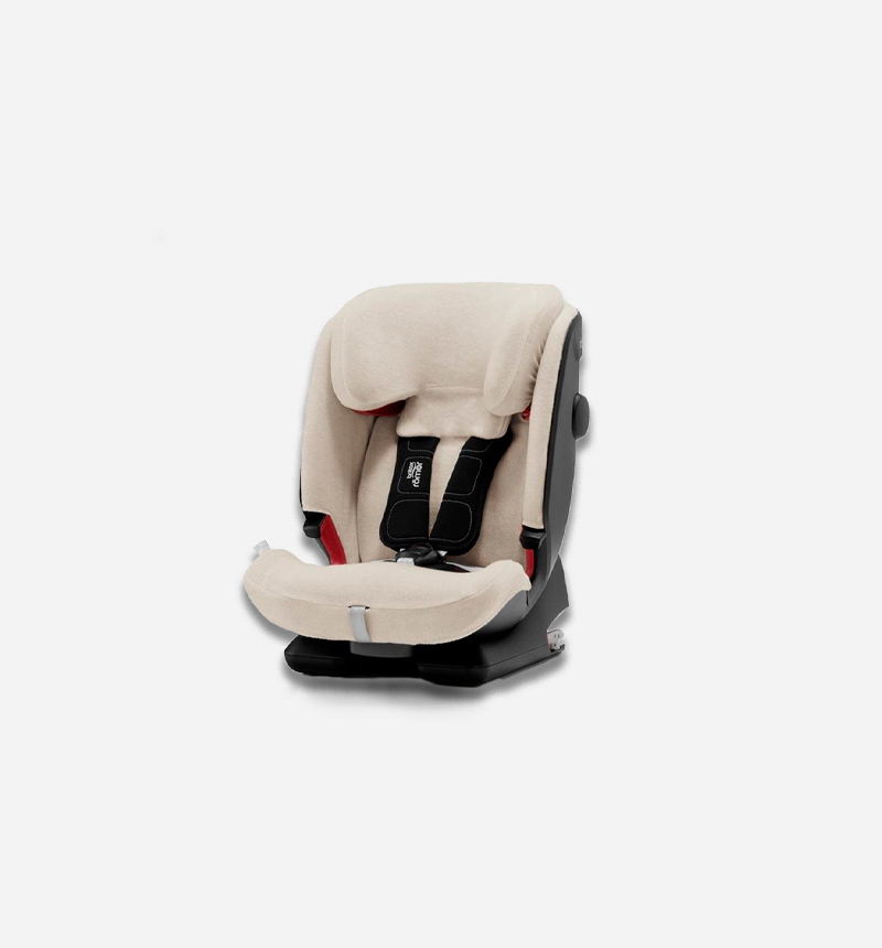 SUMMER COVER ADVANSAFIX IV by BRITAX RÖMER