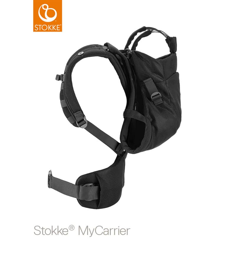 MON CARRIER BACK par Stokke