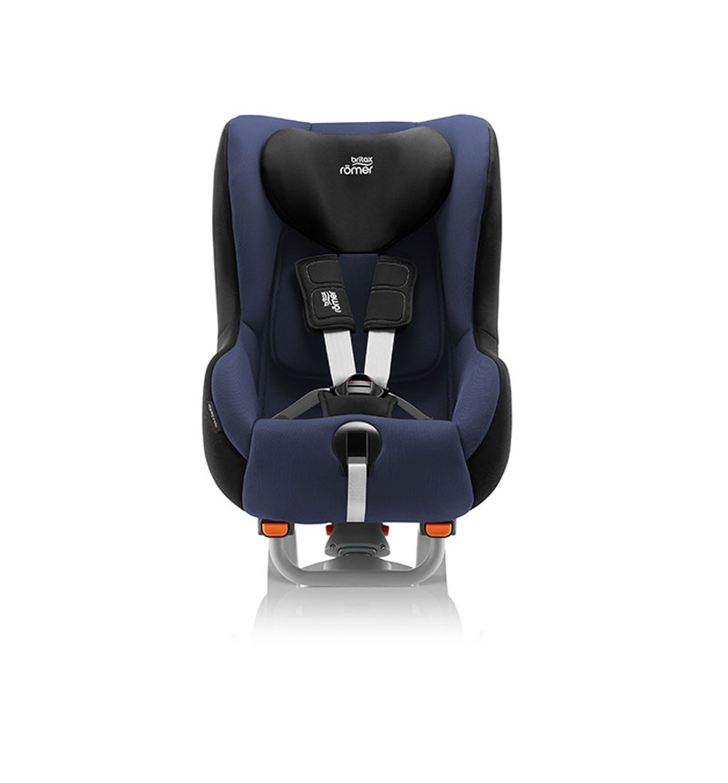 SILLA DE COCHE RÖMER MAX WAY PLUS