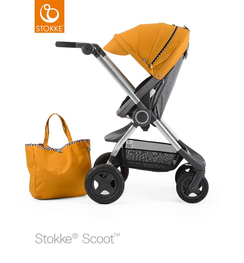 RACING KIT STOKKE