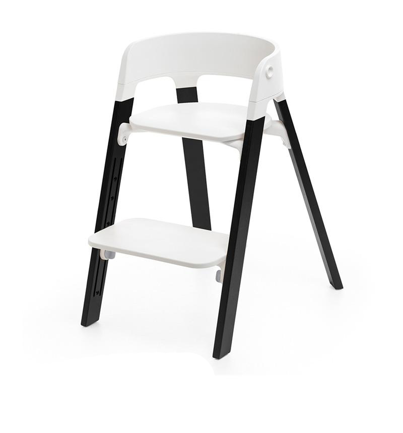 STOKKE STEPS SILLA - ROBLE