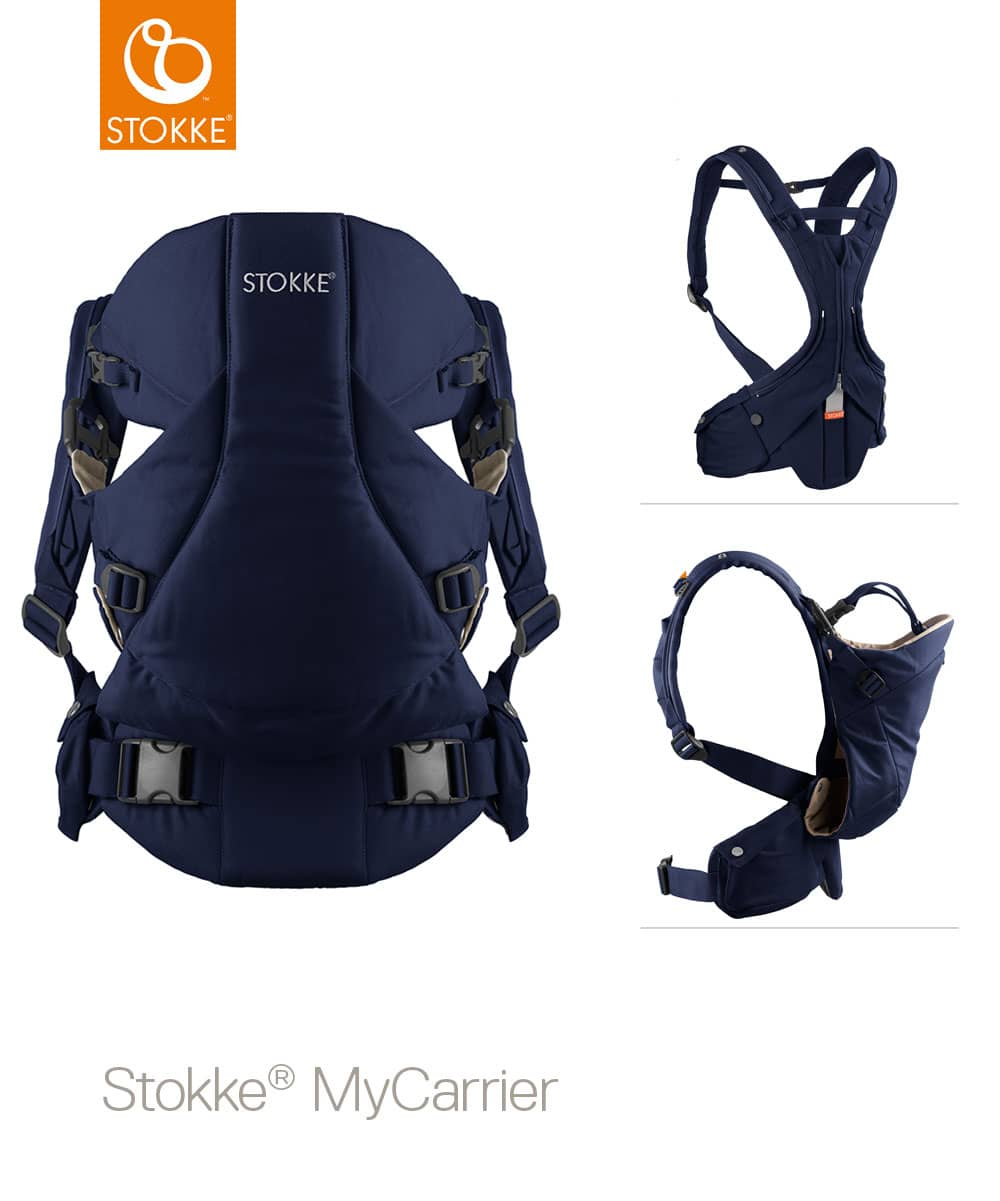 MY CARRIER 2015 Stokke