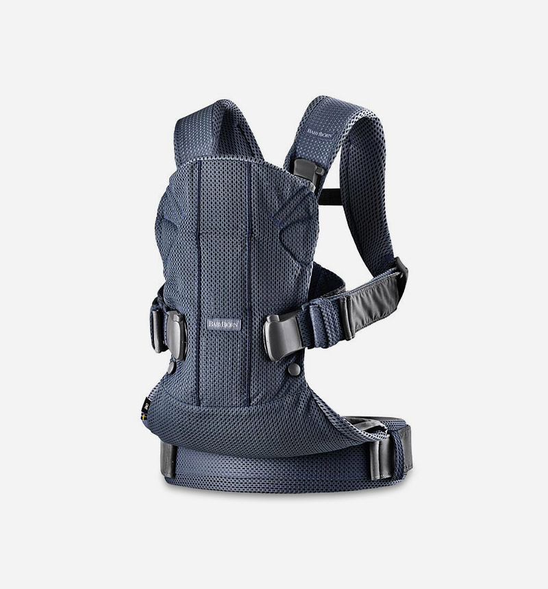 BABY CARRIER ONE AIR MESH 2018 by BaBy Björn