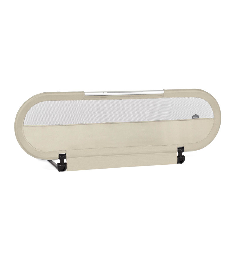 BARRERA  CAMA SIDE LIGHT de Baby Home