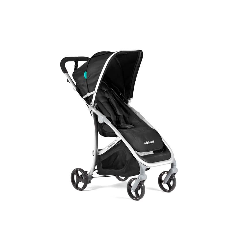 EMOTION POUSSETTE Babyhome 3.0