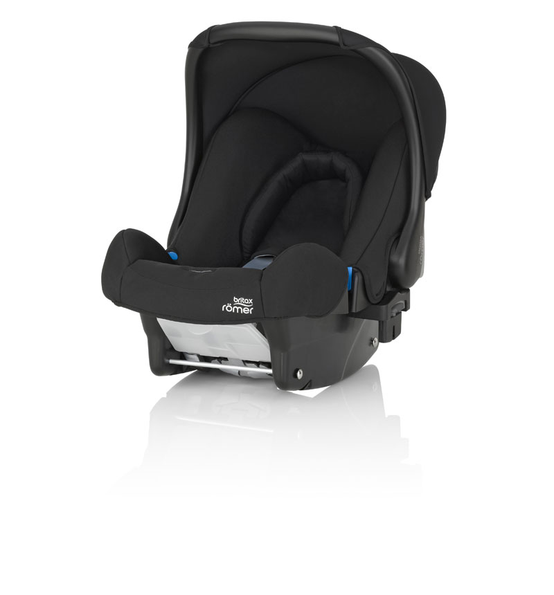 CAR SEAT BABY SAFE 2017 by BRITAX RÖMER
