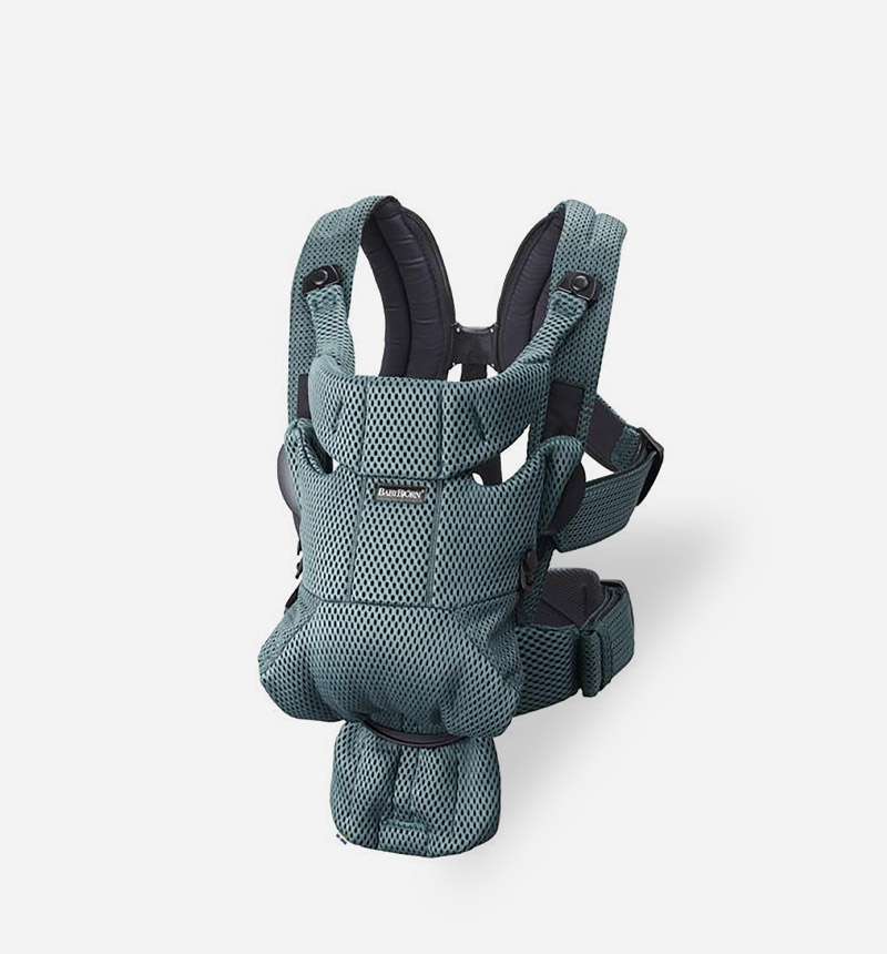 BABYBJÖRN MOVE BABY CARRIER BACKPACK