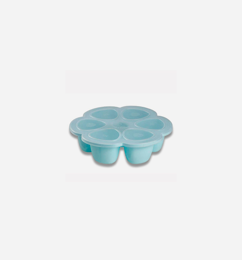 MULTI-PORTIONS SILICONE 150 ml BEABA
