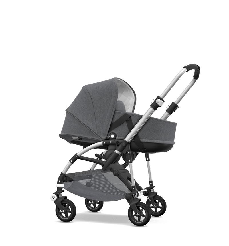 BUGABOO BEE5 CLASSIC COMPLETE ALUMINUM COLLECTION