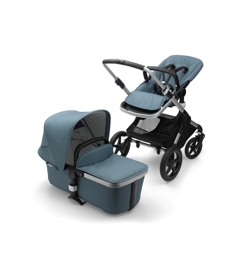 TRACK COLLECTION STYLE SET Bugaboo Fox