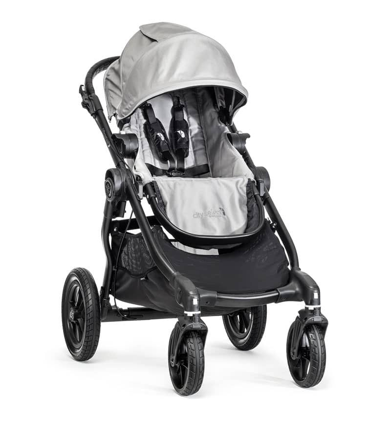 SILLA DE PASEO BABY JOGGER CITY SELECT