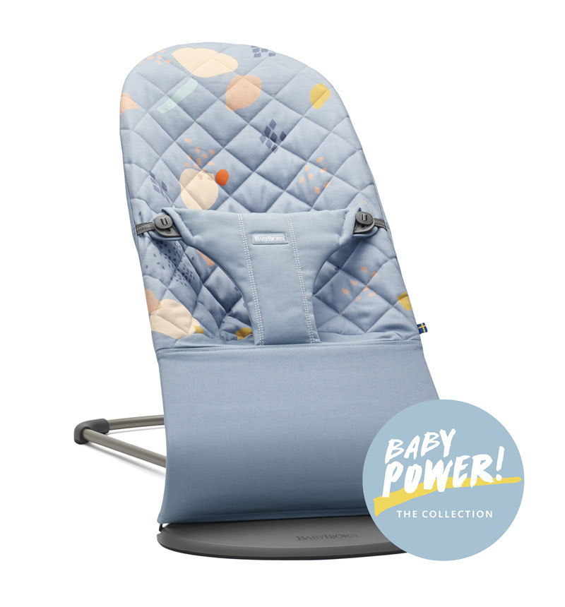 HAMMOCK BLISS BABY POWER - LIMITED EDITION by Baby Björn