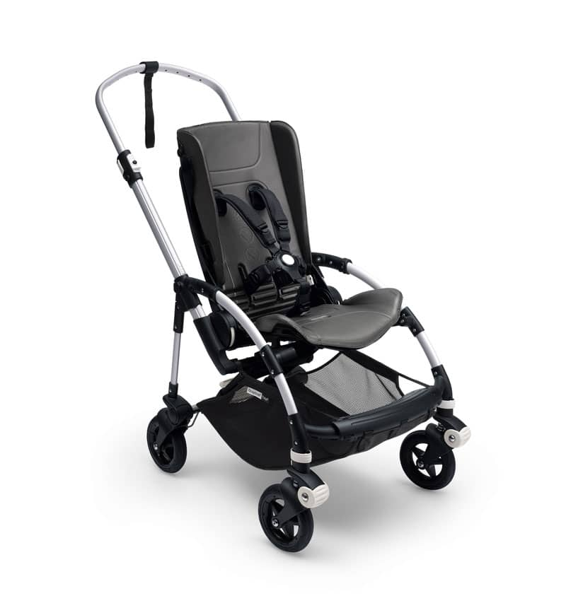 CHASSIS ALUMINUM Bugaboo Bee5