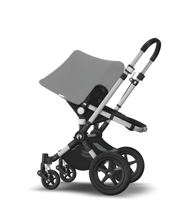 BASE OF THE BUGABOO CAMELEON 3 PLUS RIDING CHAIR