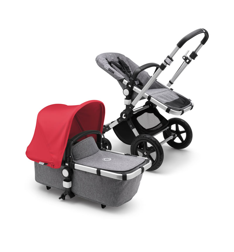 BUGABOO CAMELEON 3 PLUS EXHIBITION CHAIR