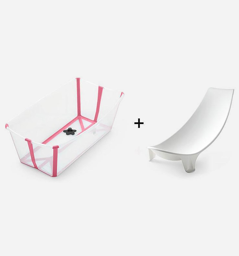 PACK TUB + HAMAC FLEXIBATH Stokke