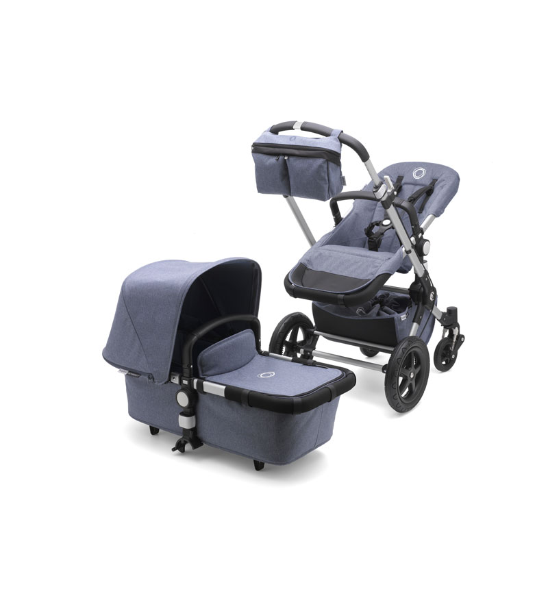 BUGABOO CAMELEON3 FRESH COLLECTION MELANGE
