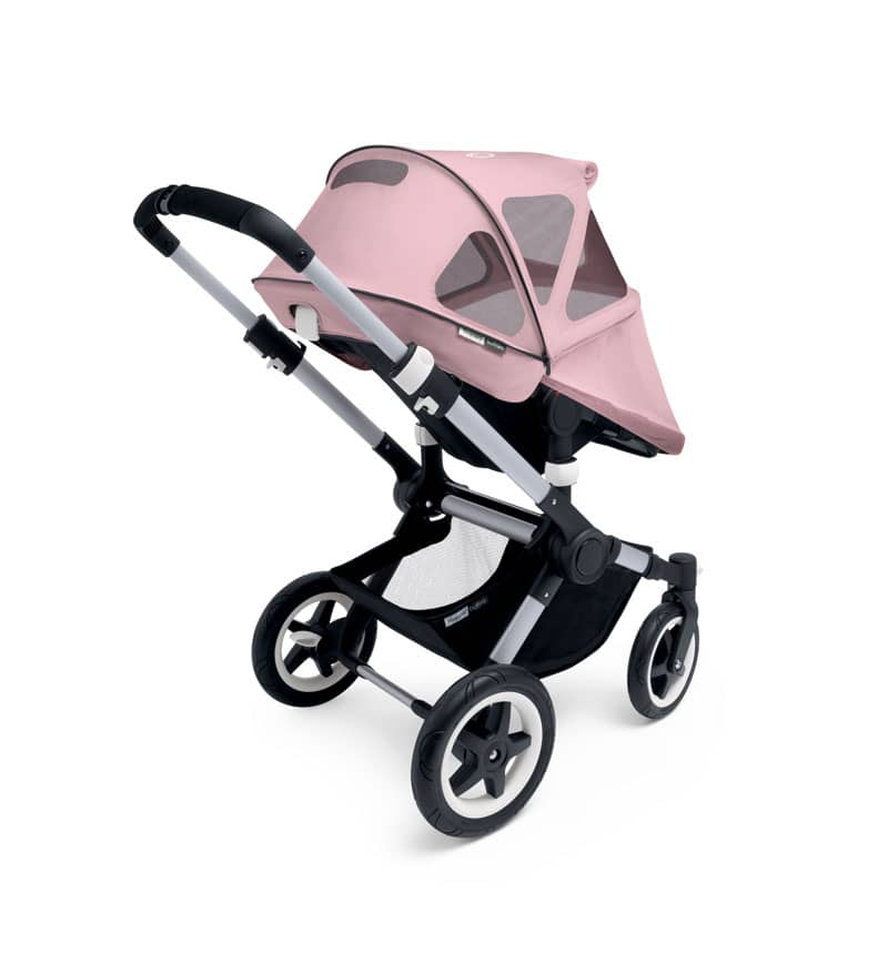 Bugaboo BUFFALO / RUNNER VENTILATED HOOD