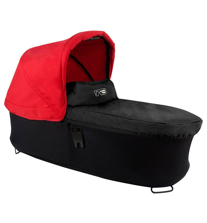 CAPAZO DUET PLUS Mountain Buggy