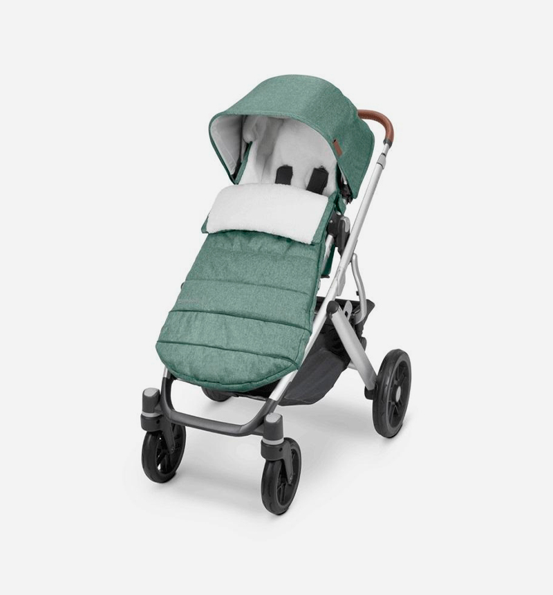 NOUVELLE FOOTMUFF UPPABABY COZYGANOOSH CHAISE 2020