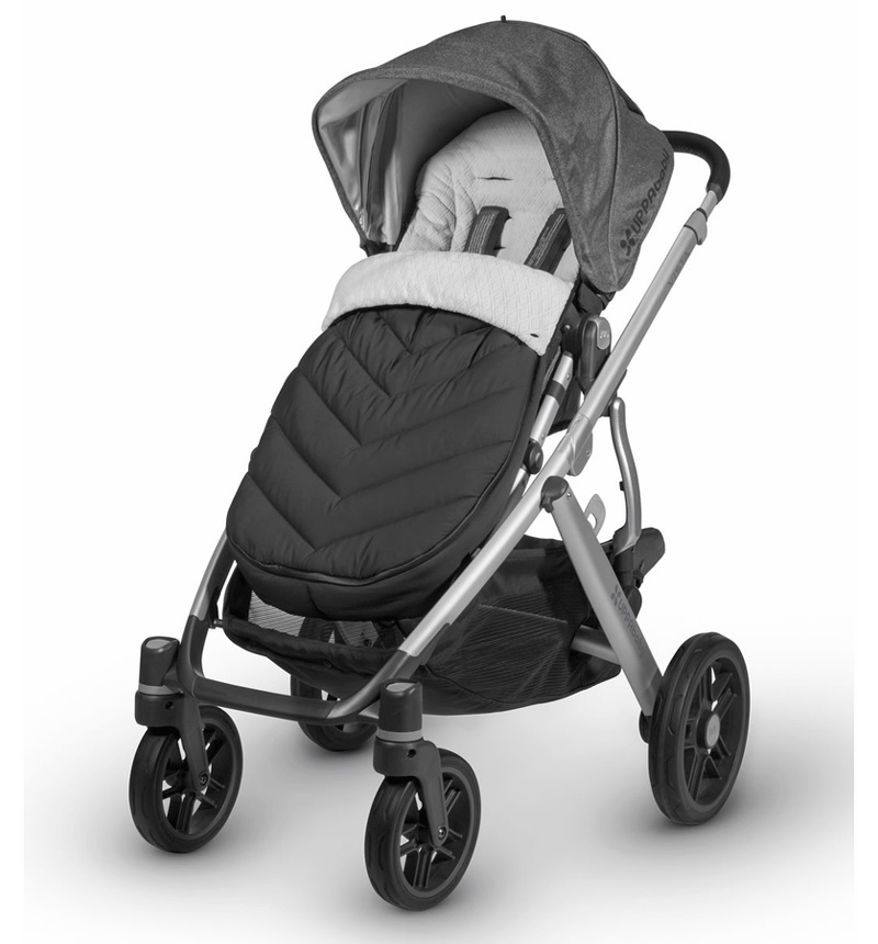 COZY GANOOSH UPPABABY FOOTMUFF