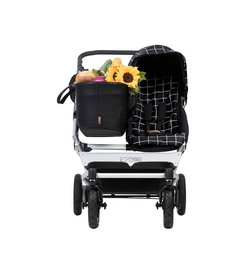 COCHECITO DUET 3.0 SINGLE Mountain Buggy