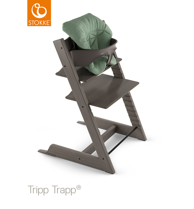 COTTON MINI BABY COTTON ORGANIC TRONA TRIPP TRAPP from Stokke