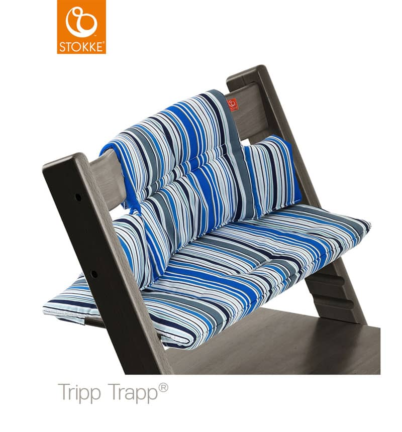 CUSHION TRIPP TRAPP HIGH CHAIR Stokke