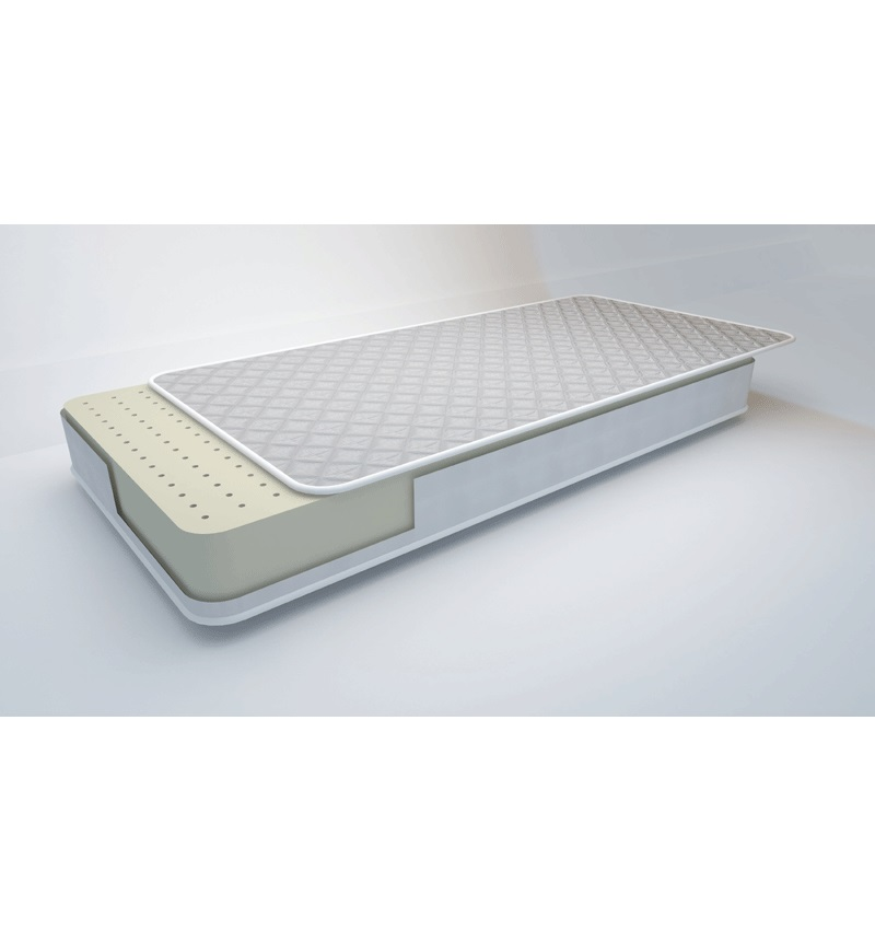 MATTRESS AIR FOAM 117X57 by Cotinfant