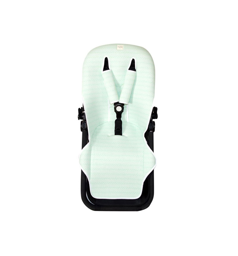 BUGABOO CAMELEON MATRESS 3 of Fundas BCN
