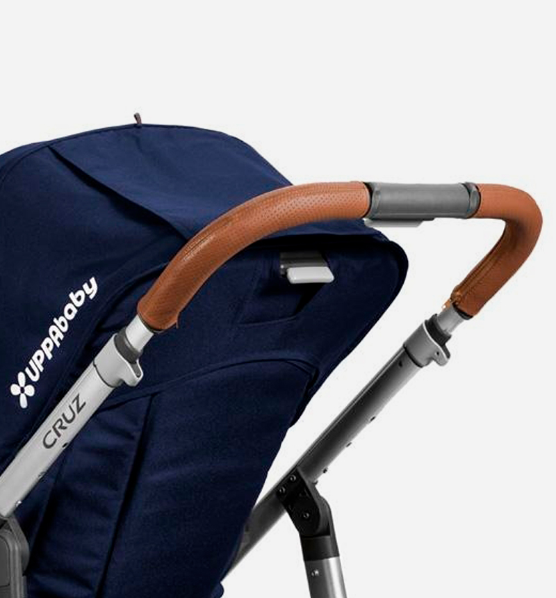 HOUSSE CUIR GUIDON UPPABABY CRUZ