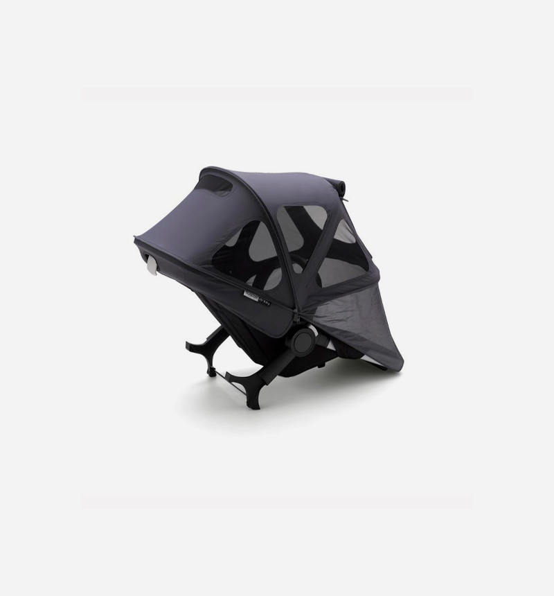 BUGABOO DONKEY2 STELLAR VENTILATED COVER