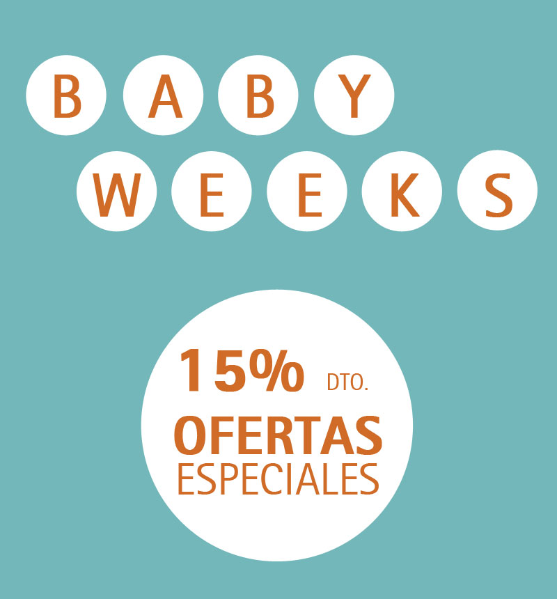 CONDICIONES BABY WEEKS 2020
